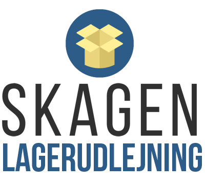 Container Udlejning - Skagen Lagerudlejning